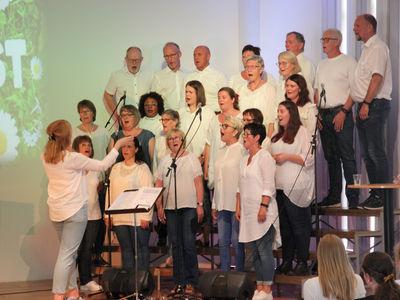 Gjerpen Gospelkor